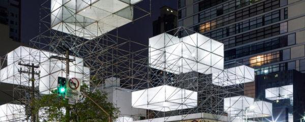 Exemple d'architecture commerciale