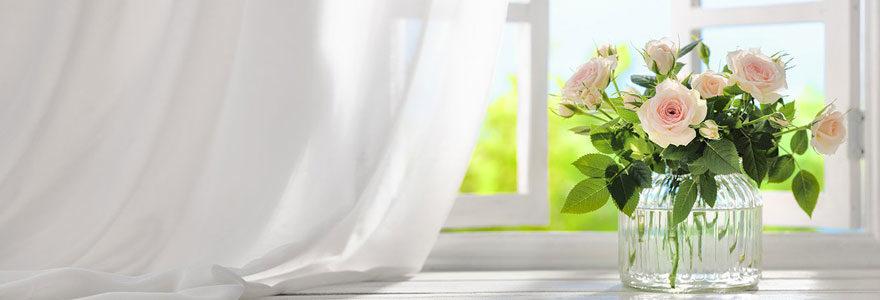 habillage de fenêtres